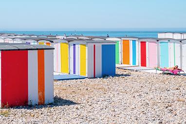 France-Le Havre-Le Havre Beach