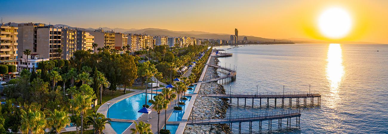 City Break in Limassol