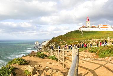 Portugal - Lisbon - Cabo da Roca