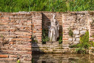 Litochoro-Dion archeological site