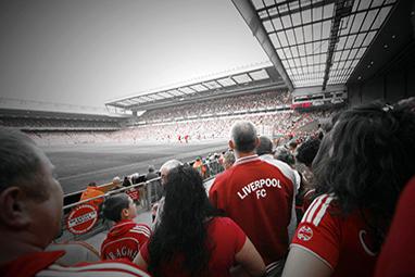 England - Liverpool - Football and more