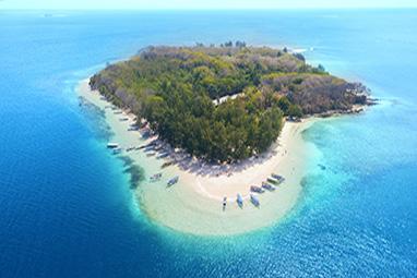 Indonesia-Lombok-Gilis Islands