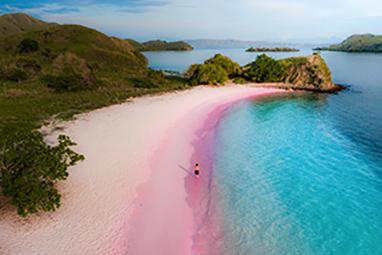 Indonesia-Lombok-Beaches in Lombok