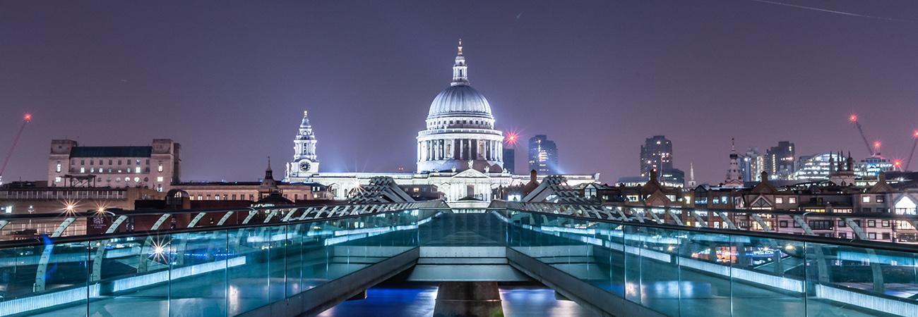 7+1 προτάσεις διαμονής στο Λονδίνο