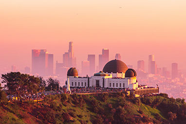United States-Los Angeles-Griffith Observatory