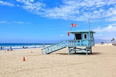 United States-Los Angeles-Venice beach