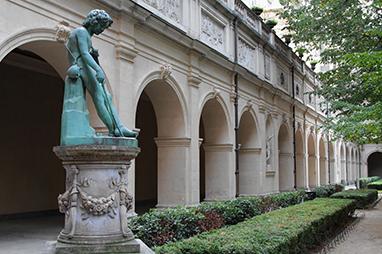 France- Lyon- Musée des Beaux Arts