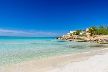Spain-Mallorca-Παραλία Es Trenc