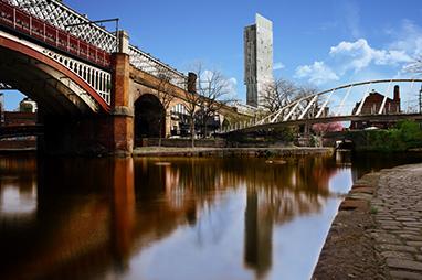 England - Manchester - Northern Quarter