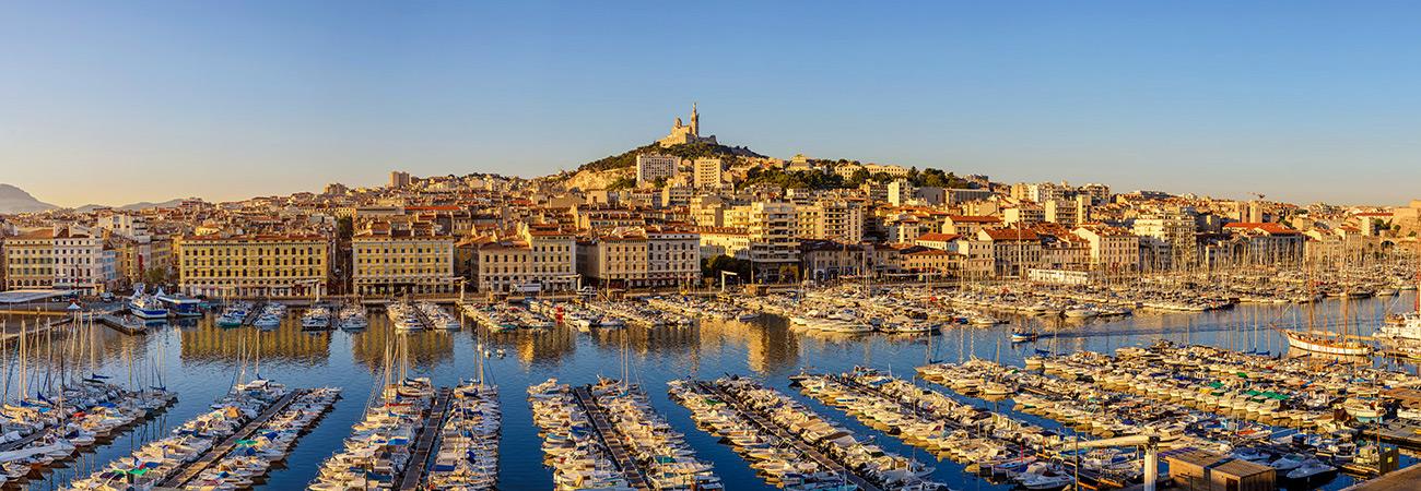 Γαλλία, Μασσαλία