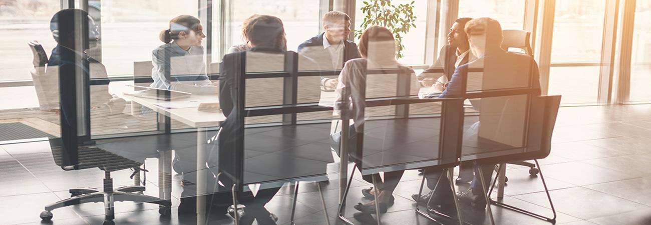 Εταιρικές Συναντήσεις