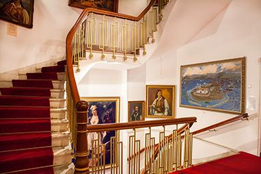Messolonghi-History Museum