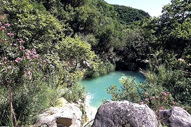 Peloponnese-Methoni-Πολυλίμνιο Χαραυγής