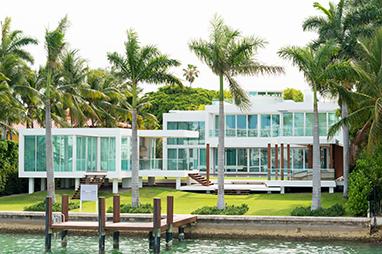 United States-Miami-Star Island
