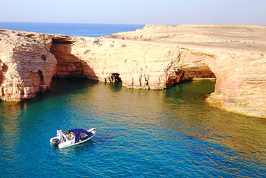 Greece-Small Cyclades-Κουφονήσια