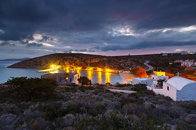 Greece-Small Cyclades-Ηράκλεια
