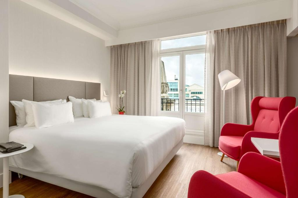 NH Brussels Centre, 4*