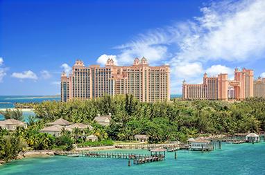 Bahamas-Nassau-Atlantis Paradise Island