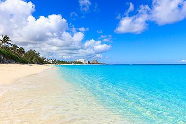 Bahamas-Nassau-Παραλίες