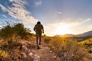 Ionian - Corfu - Hiking and adventure