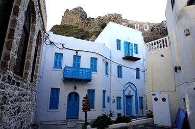 Greece-Nisyros-Παλαιόκαστρο