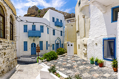 Greece-Nisyros-Στο Μανδράκι