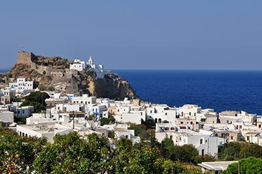 Greece-Nisyros-Παναγία Σπηλιανή