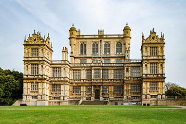United Kingdom-Nottingham-Κάστρο του Νότιγχαμ