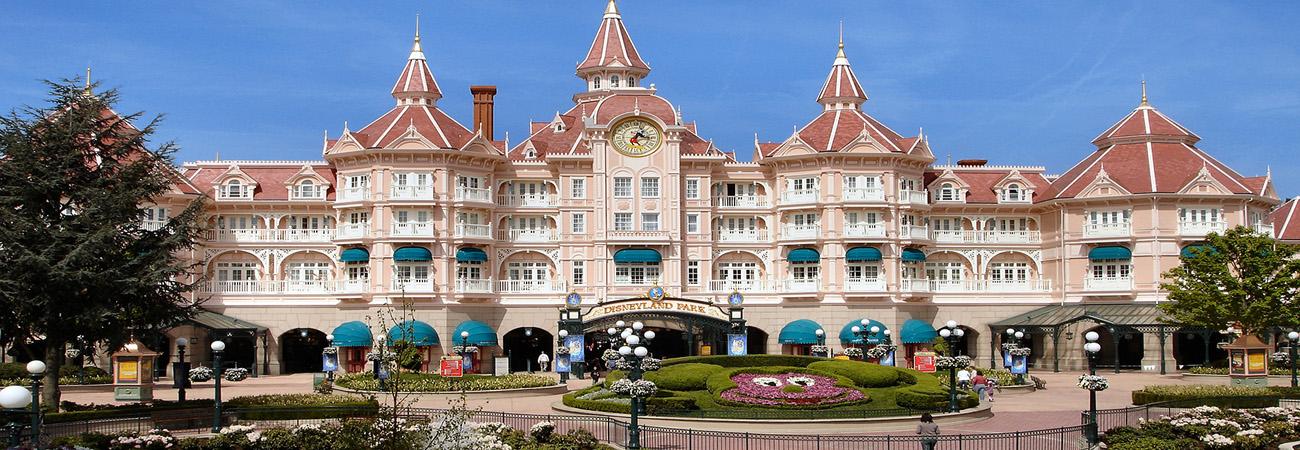 Παρίσι και στον Mαγικό Κόσμο του Disney