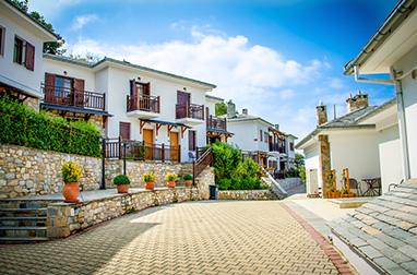 Thesalia-Pelion-In the villages of Pelion