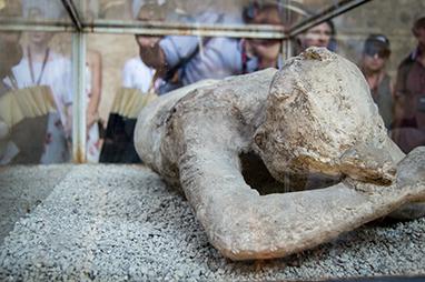 Italy-Pompeii-Antiquarium