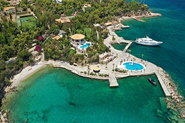 Peloponnese-Porto Cheli-Άγιος Αιμιλιανός