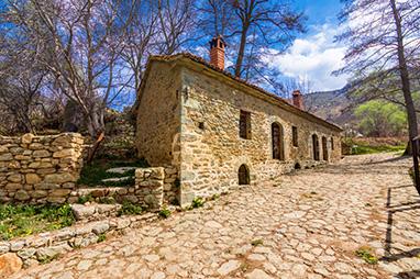 Prespes-Agios Germanos