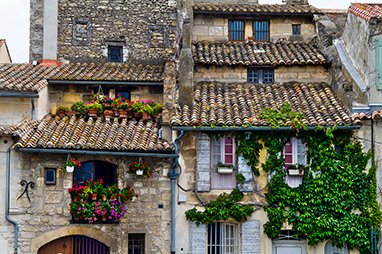 France-Provence-Arles