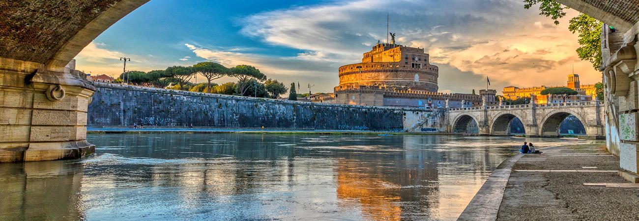 Ρώμη Αεροπορικώς