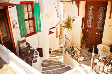 North Aegean Islands - Samos - Vathi