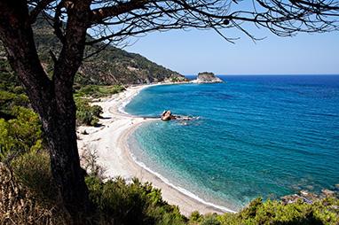 North Aegean Islands - Samos - Beach