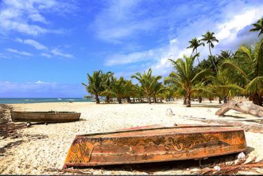 Carribean - Santo Dominco - Magical Beaches