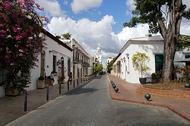 Carribean - Santo Dominco - Zona Colonial
