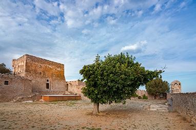 Crete - Sitia - Kazarma