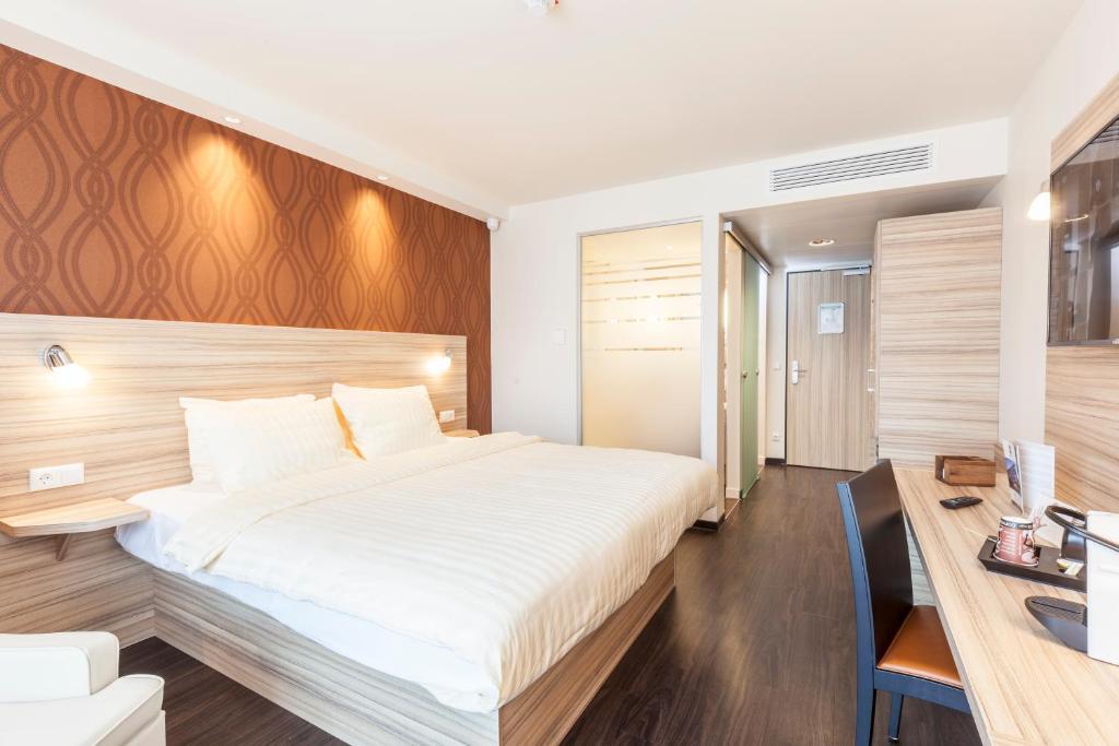 Staycity Aparthotels Heidelberg