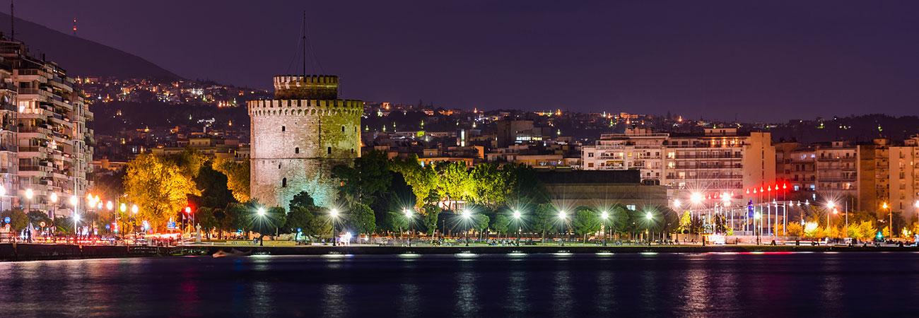 Ελλάδα, Θεσσαλονίκη