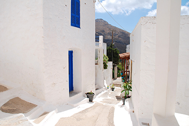 Greece-Tilos-Μεγάλο Χωριό