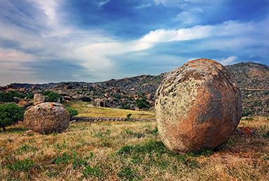 Cyclades - Tinos - Volax