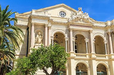 France-Toulon-Opéra de Toulon