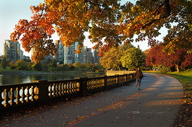 Canada-Vancouver-Stanley Park
