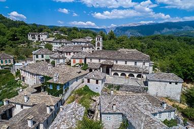 Epirus-zagorochoria-In the villages