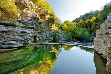 Epirus-zagorochoria-Ovires Rogovo