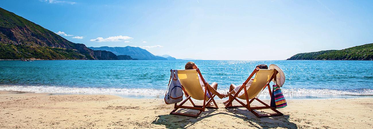 Διακοπές Adults only στην Ελλάδα