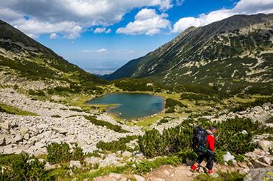 Bulgaria-Bansko- Εθνικό Πάρκο Πιρίν